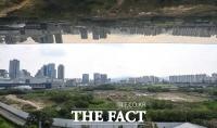 [TF사진관] '공공분양 아파트 지구 지정된 용산 정비창 일대'