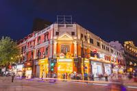 중국으로 간 황금 라이언…카카오프렌즈, 1호 상하이 매장 오픈