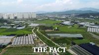 [TF사진관] '2021년 하반기를 노린다!'…청약 일정 발표된 고양 창릉지구