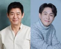 드라마 '지리산', '믿보배' 성동일·오정세 출연 확정
