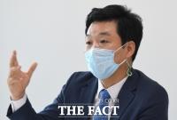 [나는 '원외'다] '국회 디지털 혁신가' 변신 김병관, 언택트 시스템 '주력'