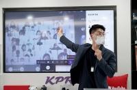 KPR, 창립 31주년 '온택트' 기념행사 개최