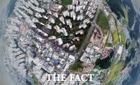 [TF사진관] 각종 규제 벗어난 김포 한강신도시…'주택 수요 급증'