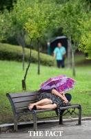 [TF사진관] 가을 알리는 촉촉한 비