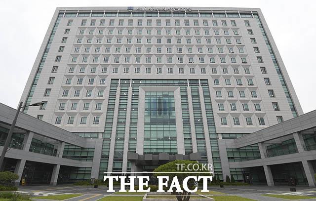 서울동부지방검찰청/이새롬 기자