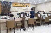 질주 멈춘 '카카오게임즈'…3연상 실패