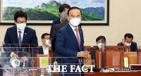 [TF포토] 환노위 보임된 박덕흠 의원