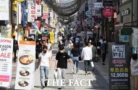 [TF사진관] 거리두기 완화에 되찾은 일상