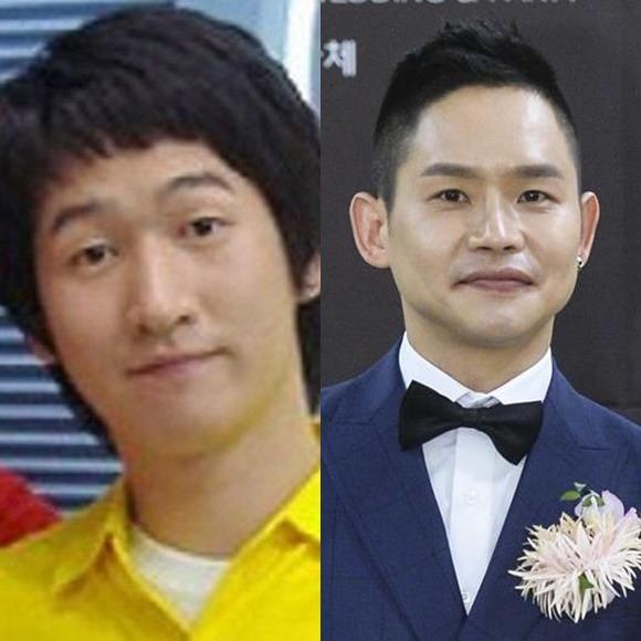 최재욱(왼쪽)이 불법 도박장 운영 혐의를 인정했다. 김현인의 가담 보도와 관련해서는 사실과 다르다고 선을 그었다. /포털 사이트 프로필, 더팩트 DB