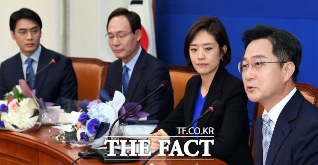 박성준, 추 장관 아들 군 복무 논란에 나라를 위해 몸을 바치는 것이 군인의 본분(위국헌신군인본분·爲國獻身軍人本分)이라는 안중근 의사의 말을 몸소 실천한 것