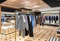 삼성물산 패션부문, 현대百 판교점에 '아미' 첫 통합 매장 연다