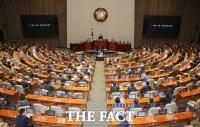 [TF사진관] '교육·사회·문화' 대정부 질문 개의
