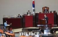 [허주열의 정진기(政診器)] 민주당의 상식 밖 '추미애 구하기'