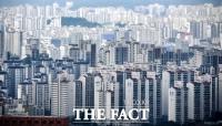 文정부서 6억 원 이하 아파트 비중 67.3%→29.4% '뚝'