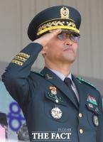 육군참모총장에 남영신 발탁…첫 ROTC 출신 총장