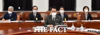 [TF사진관] 박지원 국정원장, 정보위원회 회의 출석