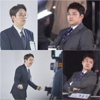 전현무·장성규, '18 어게인' 특별 출연…작정하고 웃음 투하
