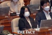 '정의연 의혹' 윤미향 의원 재판 내달 시작