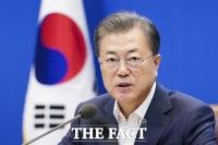 [TF프리즘] 北 만행…文대통령 '종전선언' 낮아진 기대감