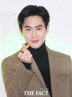 수호, 뮤지컬 만족도 1위 선정…렌·규현·도겸 뒤이어