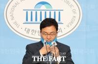 [TF사진관] 이상직, '이스타 사태 책임지고 탈당'