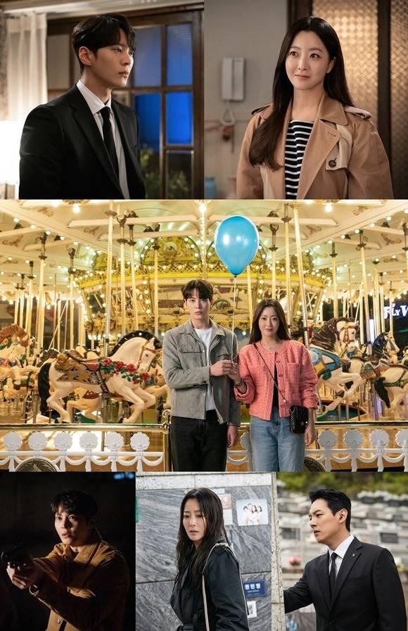 앨리스가 25일 방송부터 2막을 연다. 제작진은 아직 남아있는 핵심 사건들을 공개하며 기대감 조성에 나섰다. /SBS 제공