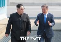 [TF확대경] 靑, 왜 뒤늦게 남북 정상 '친서' 공개했을까