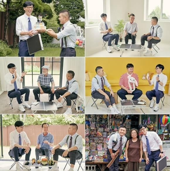 유재석과 조세호가 함께 이끌어 가는 유퀴즈 온 더 블럭은 비연예인 출연진들과 그들의 일상을 이야기하고 시청자들과 공감을 나누는 프로그램으로 점차 입소문을 타며 자체 시청률 갱신을 이어가고 있다. /tvN 제공