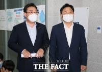 [TF초점] '대북규탄결의안' 불발·秋특검 공방…안갯속 9월 정기국회