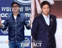 탁재훈·이종원, 원정도박 의혹…김용호, 통화 내용 공개