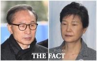 [TF기획] '수감' 이명박·박근혜, '강남' 사저 값은? <상>