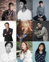 '사일런스', 이선균→주지훈 캐스팅…10월 첫 촬영 돌입