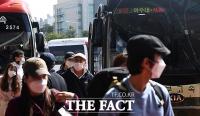 [TF사진관] 다시 일상으로...'막바지 귀경길'