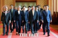 [허주열의 정진기(政診器)] 민주당의 '내로남불 방정식', 선을 넘었다