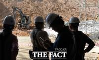 100대 건설사 3년 산재보험급여 7436억 원…재해자 7339명