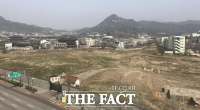 서울시, 대한항공 송현동 부지 공원화 확정