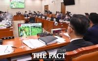 [TF사진관] 농해수위 국감서 떠오른 '대통령 사저 매입 의혹'