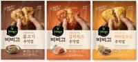 CJ제일제당 비비고 주먹밥, 5개월 만에 매출 '100억' 달성