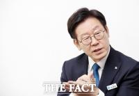 '광역단체장·범여권 지지율 1위' 이재명