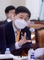 [TF사진관] 정무위 국감, '답변하는 구윤철 국무조정실장'