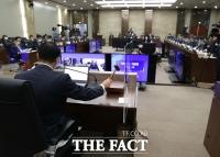 [TF사진관] '국감 돌입한 합참'