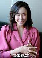[강일홍의 스페셜인터뷰110-이화선] 배우로 복귀한 카레이서,