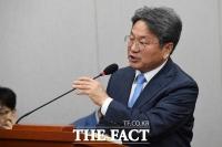 강기정, '5천만 원 전달' 주장 '라임사태 핵심' 김봉현 고소한다