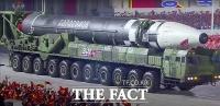 북한, 열병식서 신형 ICBM 공개…이론상 뉴욕·워싱턴 동시타격 가능