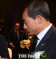 검찰 '선거법 위반 혐의' 윤준병 벌금 150만원 구형…의원직 위태