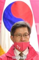 [TF확대경]부산시장 보선 6개월 앞두고 국민의힘 원외인사들 '시동'