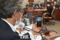 전재수 의원, 삼성 암보험 분쟁에 금감원장 질타
