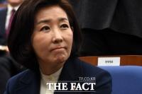[단독] 검찰, '나경원 의혹 제기' 안진걸 무혐의 결론