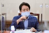 김종인, 김선동 후임 사무총장에 정양석 내정