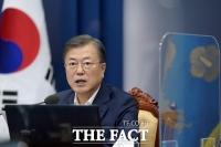 [TF확대경] 文대통령, '라임-옵티' 적극 대응 이유
